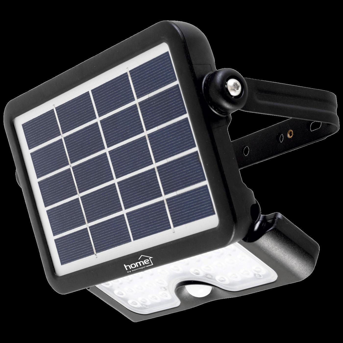 Reflektor LED 5W sa solarnim panelom, detekcija pokreta