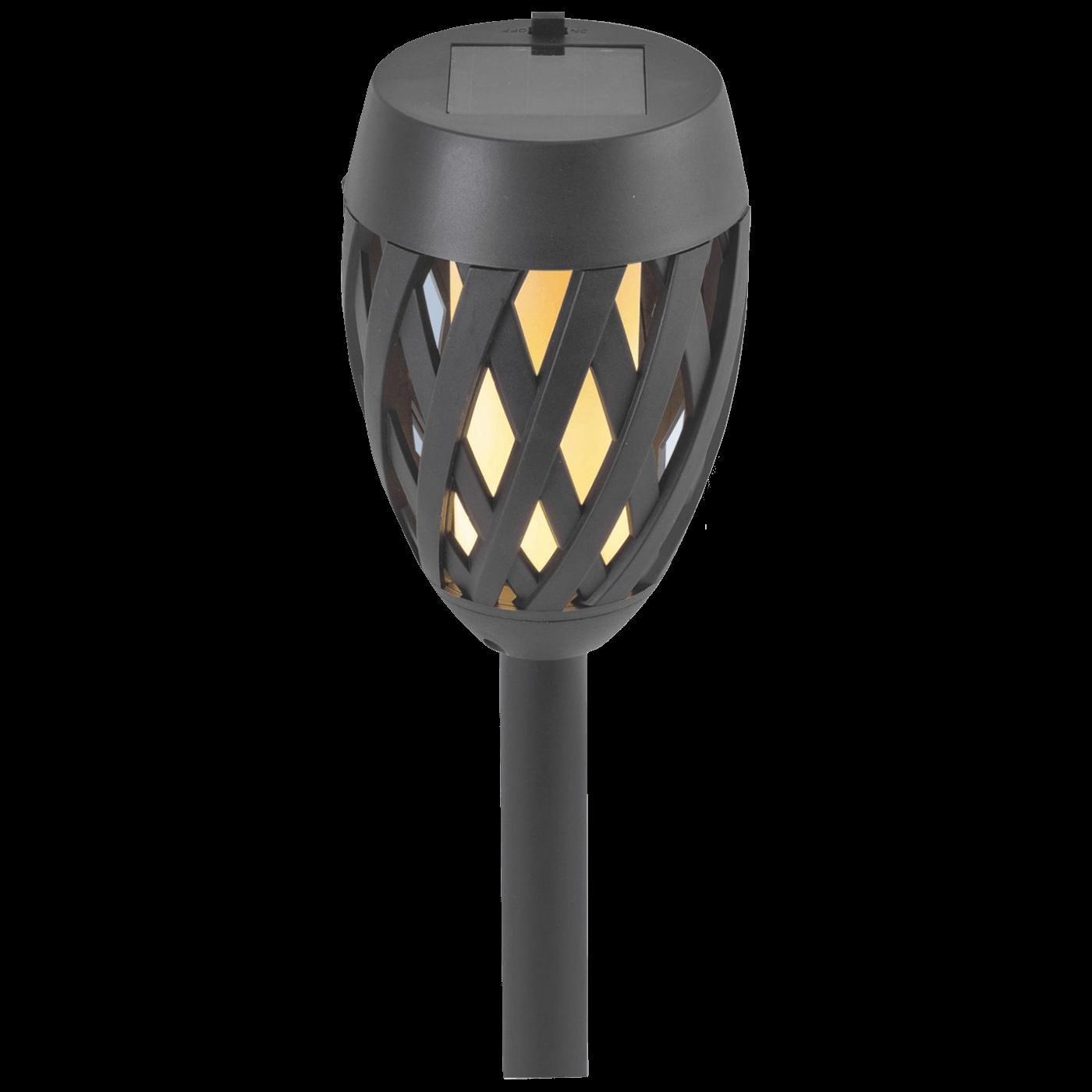 Solarna vrtna dekorativna svjetiljka, 300 mAh
