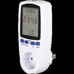 Utičnica sa mjerenjem potrošnje energije
