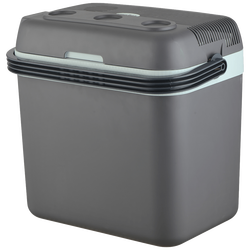 Hladnjak, prijenosni, hlađenje/grijanje, 32 l., 55W 12V/220V