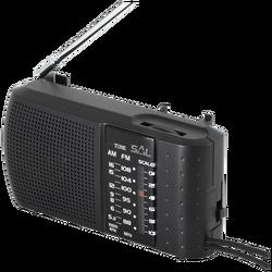 Radio prijemnik , džepni, AM / FM