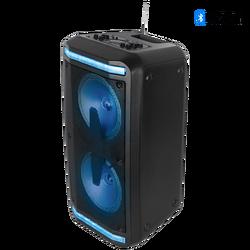 Zvučnik bežični, Bluetooth , KARAOKE, 80 / 60 W