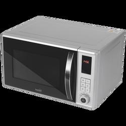 Mikrovalna pećnica sa grilom, 800 W, zapremina 23 l, bijela