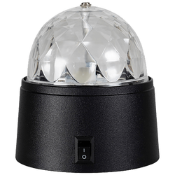 LED/Disco lampa