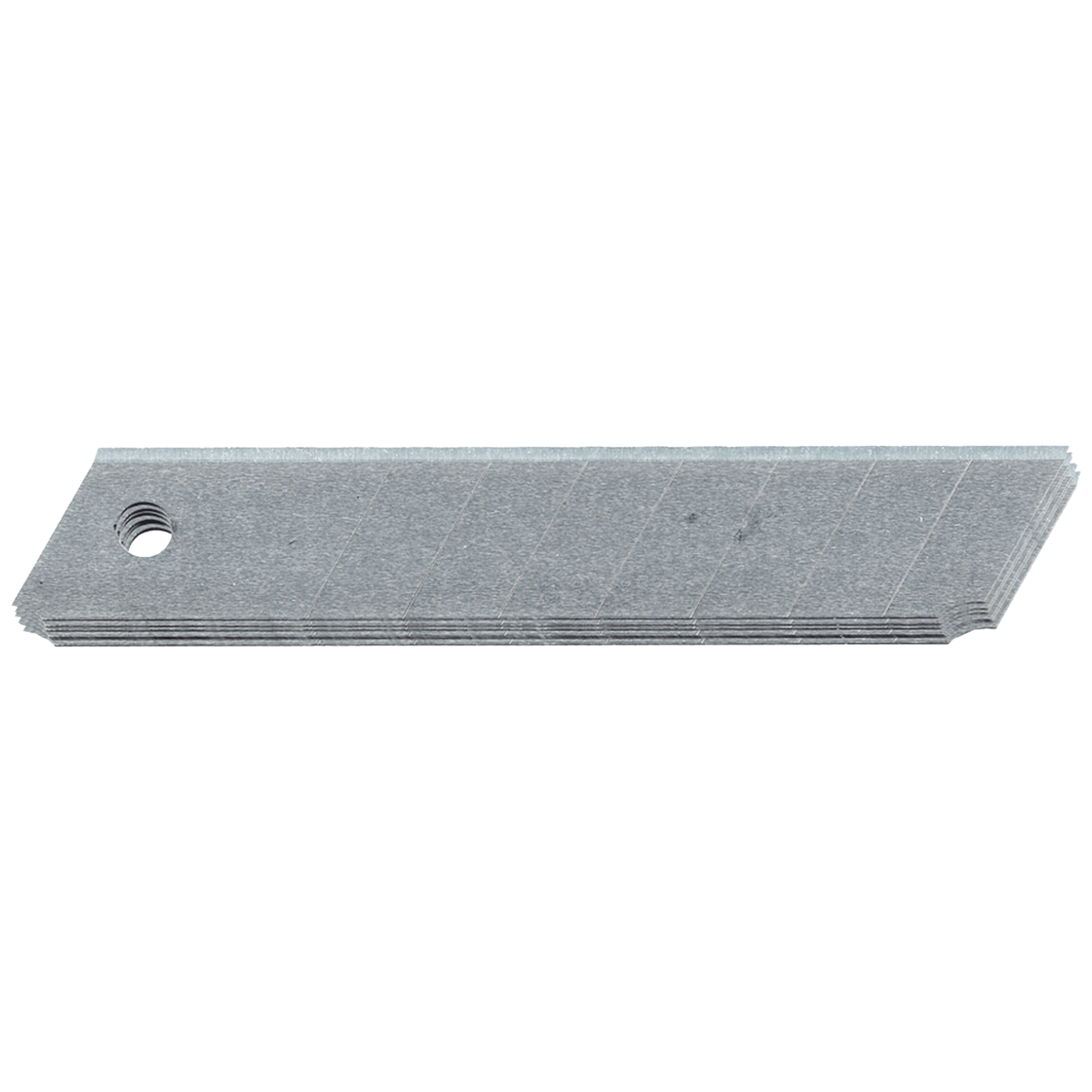 Oštrice za skalpel SZKR 18, 18 mm, pakiranje 10 kom.