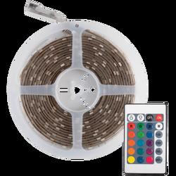 LED traka, RGB, sa daljinskim upravljačem