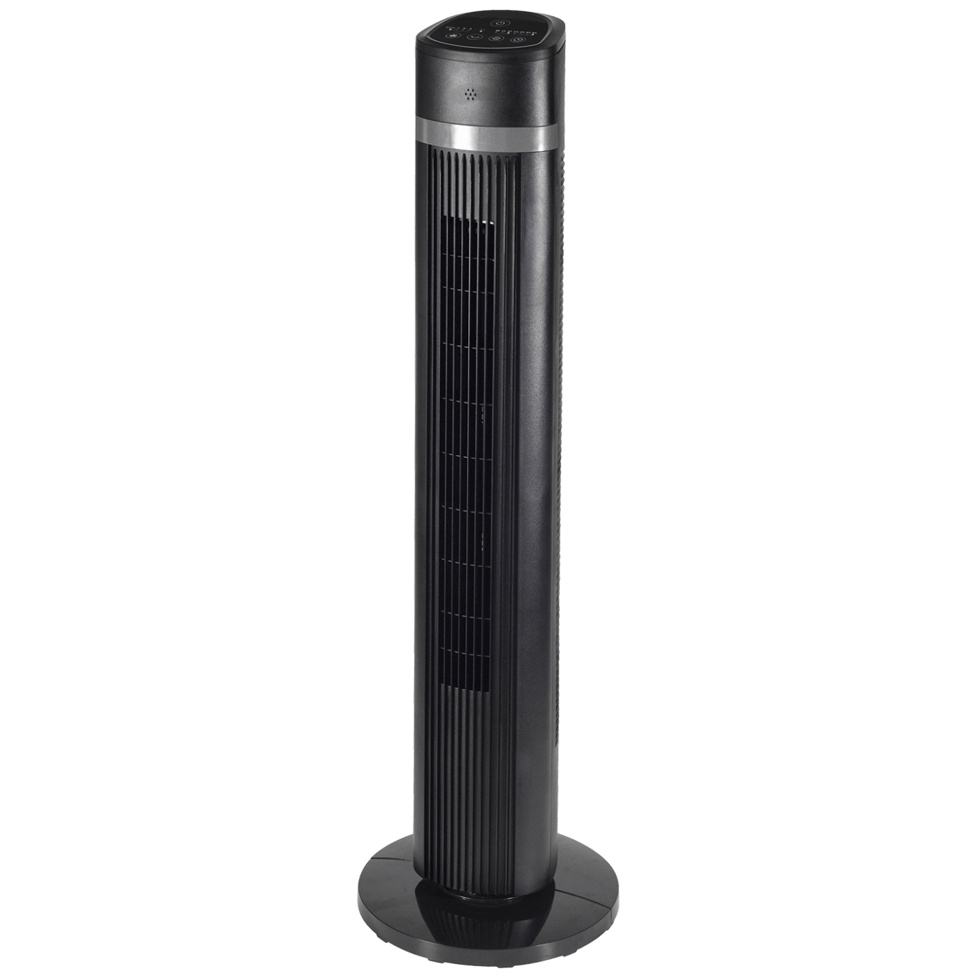 Ventilator stupni, daljinski upravljač, 45 W, 101 cm, ±85°