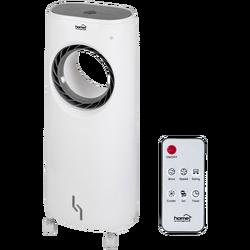Ovlaživač sa osvježivačem zraka, daljinski , ionizator, 80 W