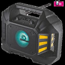 Zvučnik bežični, Bluetooth , multimedijalni, IPX5