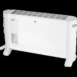 Grijalica, električna, panelna sa ventilatorom, 2000W