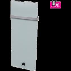 Panel električna grijalica, zidna, smart, 850 W, WiFi