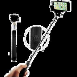 Selfiestick za smartphone ,bluetooth 3.0, crni
