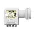 Amiko - Quad Premium