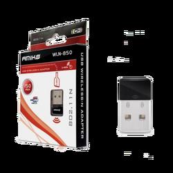 Wi-Fi mrežna kartica, USB, 2.4 GHz, 150 Mbps