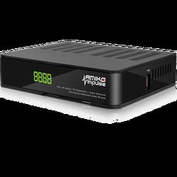 Prijemnik zemaljski, DVB-T2/C, FullHD, USB PVR, AV stream