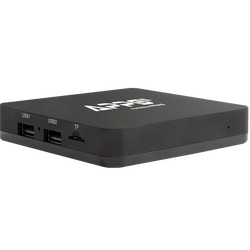 IPTV prijemnik, UltraHD 4K, Quad CPU, Android Box
