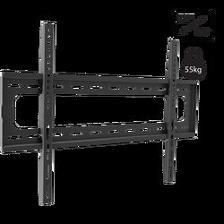 Nosač zidni za TV prijemnik 32 inch - 64 inch, 55 kg, 1D