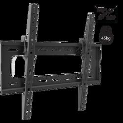 Nosač zidni za TV prijemnik 23 inch - 55 inch, 45 kg, 2D