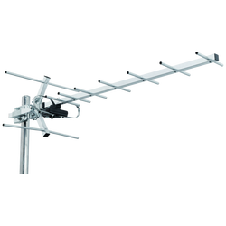 Antena Loga UHF 10 elemenata, Aluminij, 13dB, LTE filter