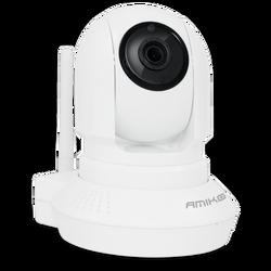 Kamera IP 1MP, WiFi, SD utor, Pan/Tilt,Lens 3,6mm