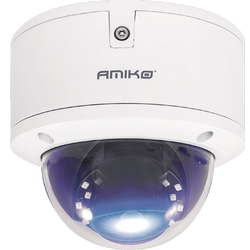 Kamera IP 2 MP, PoE, 1/2.9 inch SONY CMOS, HD Lens 2,8 - 12mm