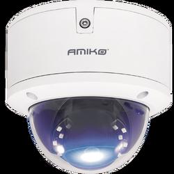 Kamera IP 4 MP, PoE, 1/3 inch CMOS, HD Lens 2,8 - 12mm