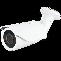 Kamera IP 4 MP, PoE, 1/3 inch , HD Motorized Lens 2,8-12mm