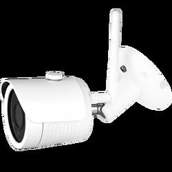 Kamera IP 4MP, PoE, 1/3 inch CMOS, 3.6mm, IP66