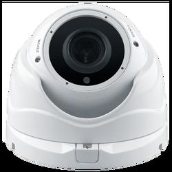 Kamera IP 4MP, CMOS 1/3 inch, Lens 2.8-12.0mm, Zoom,PoE