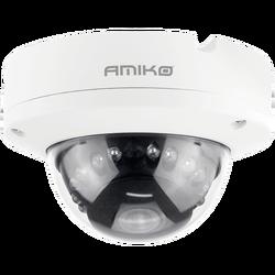 Kamera IP 3MP, CMOS 1/2.8 inch, Lens 2.8 mm, PoE