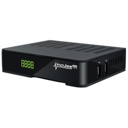 Prijemnik zemaljski, DVB-T2/C, H.265, USB PVR