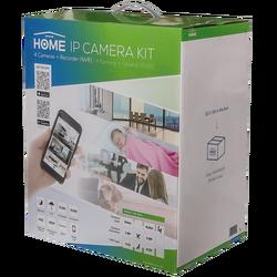 Amiko Home - IPCAM Bullet Kit