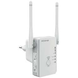 Wireless N AP/Router/Repeater, 300Mbps, 20dBm, 2.4 GHz