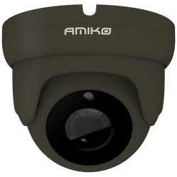 Kamera IP 5 MP, PoE, Sony Starvis CMOS, HD Lens 2.8-12mm