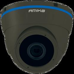 Kamera IP, 8 MP, CMOS, HD Lens 4 mm, IP66