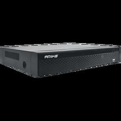 NVR IP snimač 9 kanala H.265+/H.265/H.264, PoE