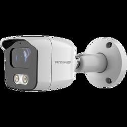 Kamera IP 5MP, PoE, 1/2.8 inch Sony Starvis CMOS, 2.8mm, IP66
