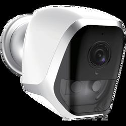 Kamera IP, 2 MP, FullHD, WiFi, 4 x AA