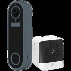 Bežični video interfon, DB7