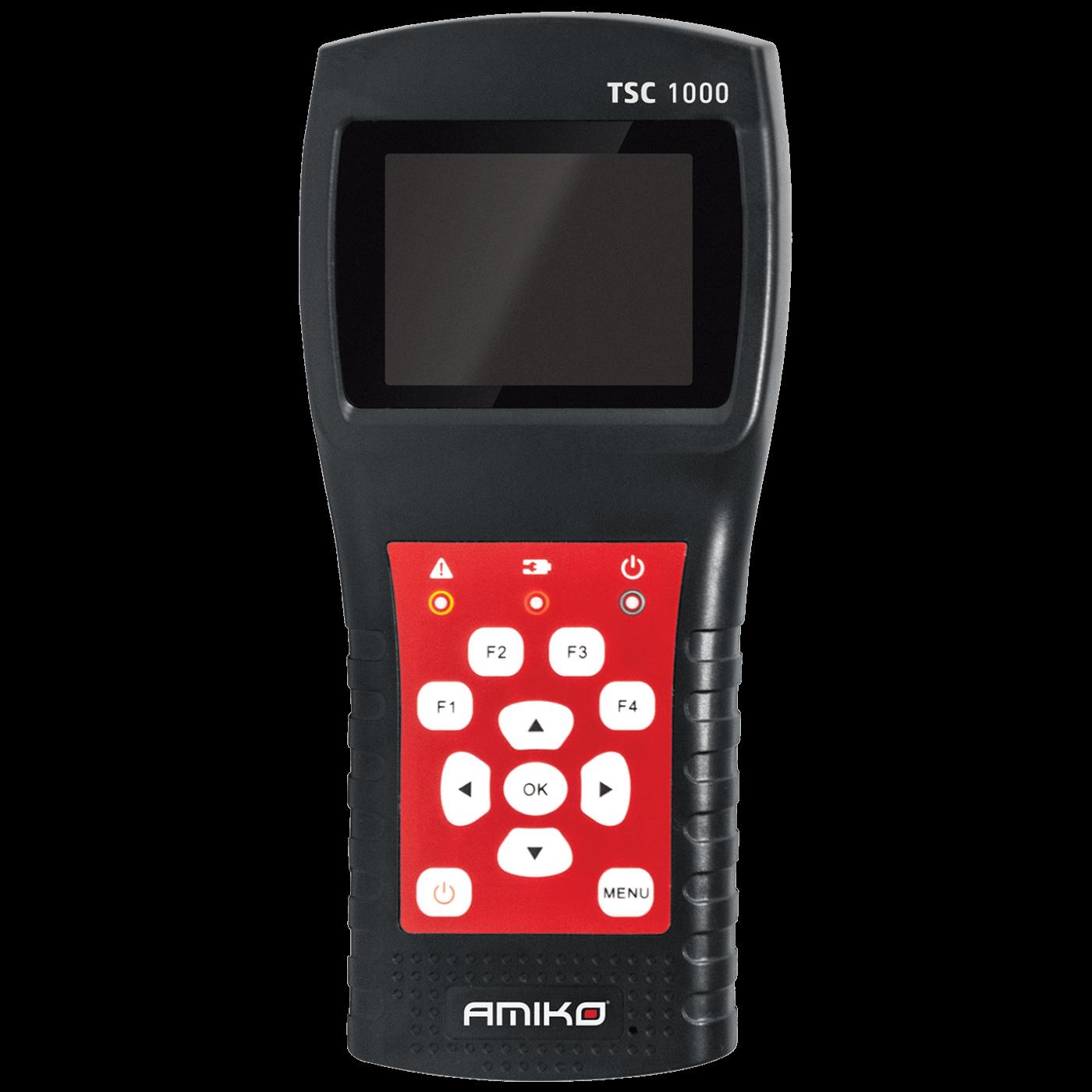 TSC 1000