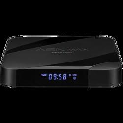 Prijemnik IPTV@Android, Stalker, Netflix TV, 2/16GB, 4K,WiFi