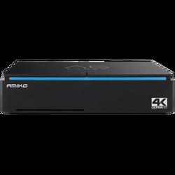 Prijemnik combo, Android 7.1, DVB-T2/S2/C, 4K, IPTV