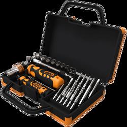 Set alata, za precizne popravke,  31 kom