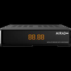 Prijemnik satelitski, DVB-S/S2, Full HD, čitač kartica, WiFi