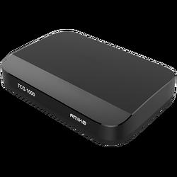 Prijemnik zemaljski, DVB-T2, H.265/HEVC, HDMI, USB