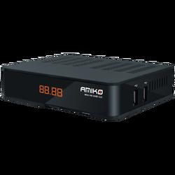Prijemnik satelitski, DVB-S2X, 4K UHD, USB PVR, Ethernet
