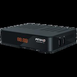 Prijemnik zemaljski, DVB-T2/C, 4K UHD, USB PVR, Ethernet