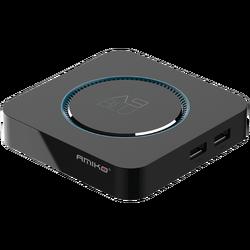 Prijemnik IPTV, Android OS, 2/16GB, 4K, WiFi, Bluetooth