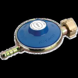 Regulator plina, 0-1.5 kg/h, max. 30 Mbar