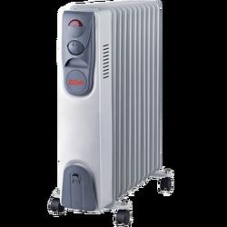 Uljni radijator Premium, 2500 W, 11 rebara